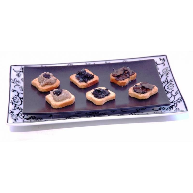 Acheter truffe ete surgelee truffe aestivum prix for Site de cuisine gastronomique