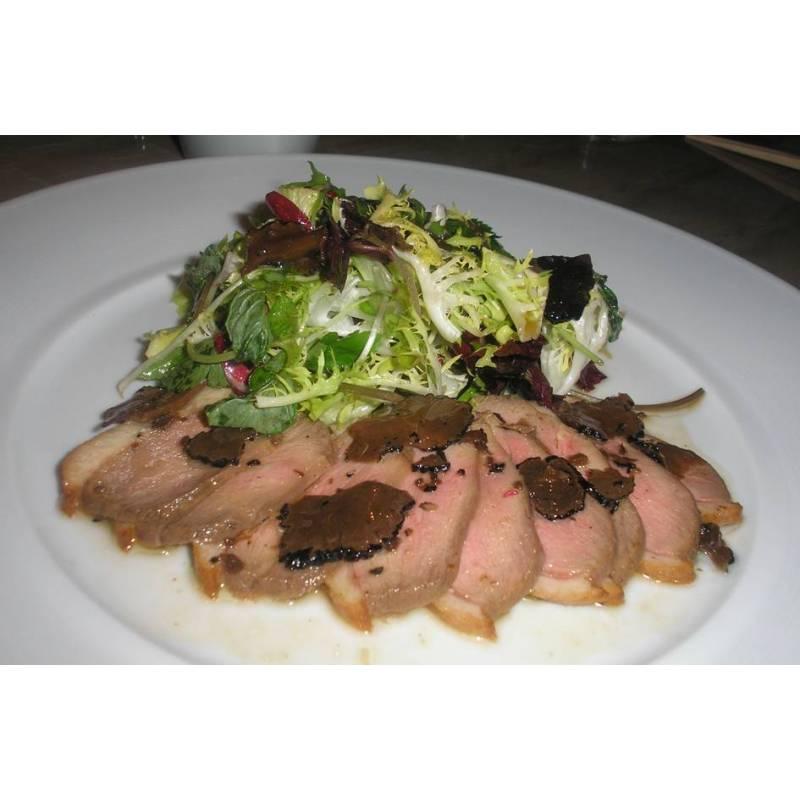 Acheter truffes noires truffe fraiche melanosporum for Cuisine gastronomique