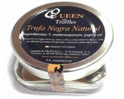 comprar trufa negra natural. trufa en su jugo. melanosporum. ver precio. cocina gourmet
