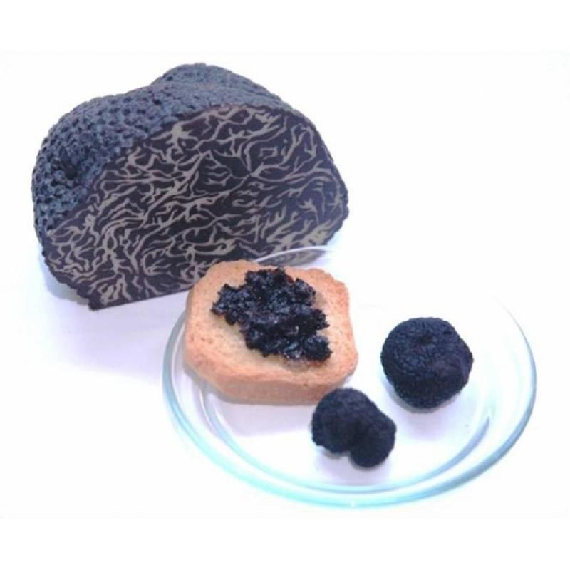 kaufen ganze schwarze truffel naturlich extra qualit t truffel melanosporum preis. Black Bedroom Furniture Sets. Home Design Ideas