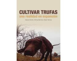 Book about truffle cultivation. consultation and advice
