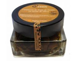 buy carpaccio black truffle natural. truffle inside. melanosporum. price. gourmet cooking