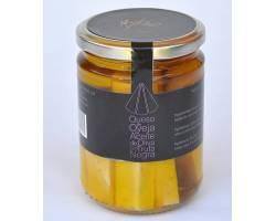 acheter du fromage de brebis à la truffe noire melanosporum. voir les prix. épices gastronomiques